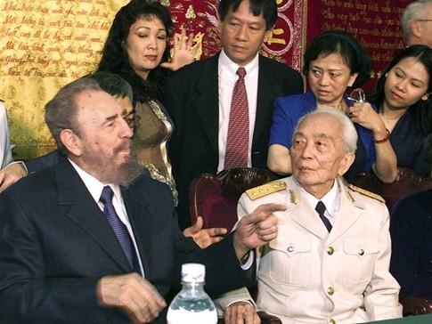 Cuộc đời Fidel Castro, nhà cách mạng vĩ đại của Cuba - ảnh 4