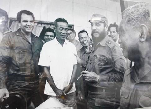 Cuộc đời Fidel Castro, nhà cách mạng vĩ đại của Cuba - ảnh 3