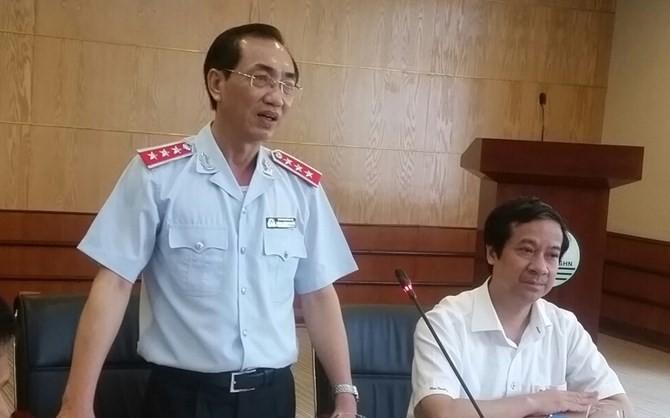 """Thanh tra Chính phủ lên tiếng vụ phát ngôn """"sốc"""" của ông Nguyễn Minh Mẫn"""