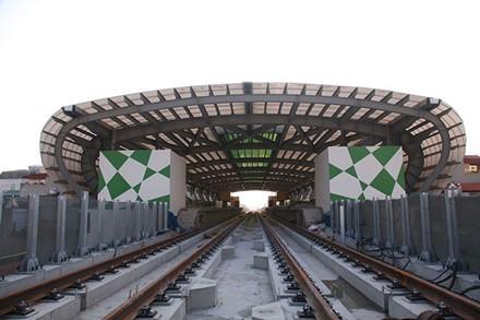 Dự án đường sắt trên cao Cát Linh – Hà Đông giờ ra sao? ảnh 4
