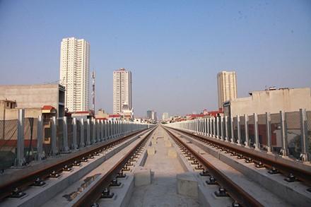Dự án đường sắt trên cao Cát Linh – Hà Đông giờ ra sao? ảnh 2