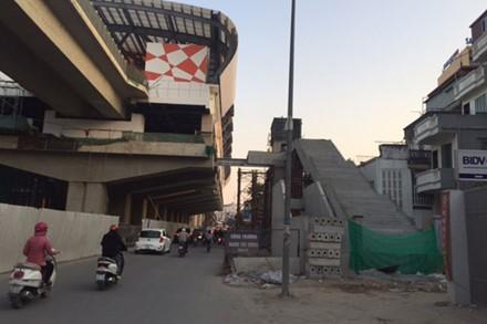 Dự án đường sắt trên cao Cát Linh – Hà Đông giờ ra sao? ảnh 5