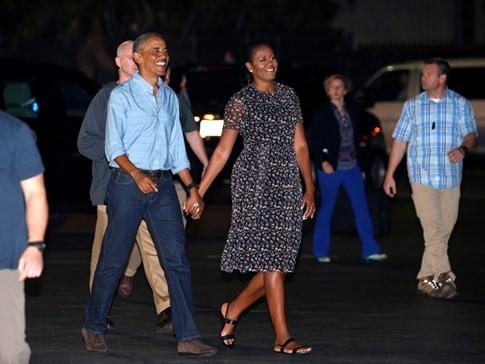 Vất vả dọn nhà như Tổng thống Obama - ảnh 3