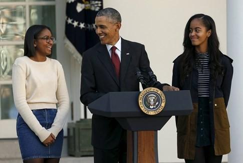Vất vả dọn nhà như Tổng thống Obama - ảnh 4