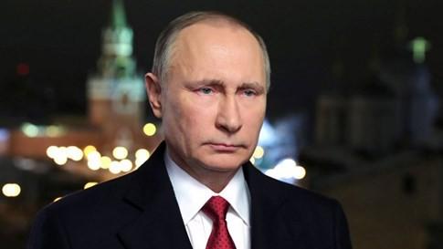 'Tam quốc' Mỹ - Nga - Trung tiếp tục chi phối cục diện thế giới 2017 - ảnh 1