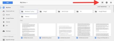 Cach don dep de tang bo nho luu tru cho Google Drive - Anh 2