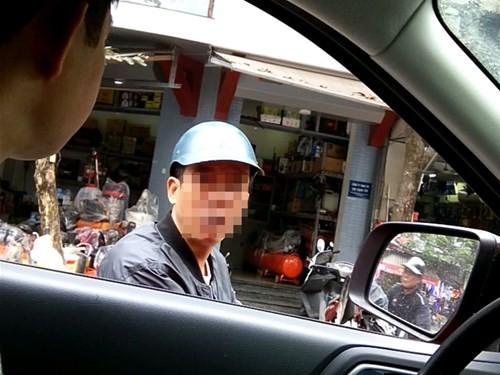 Tái xuất nạn trộm phụ tùng ô tô dịp cuối năm ảnh 3