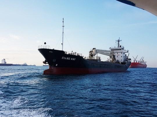Việt Nam kiểm tra thông tin vụ cướp biển Philippines bắn chết thủy thủ Việt trên tàu Giang Hải