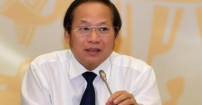 Bộ trưởng Thông tin và truyền thông: Tôi cũng từng là nạn nhân của SIM rác