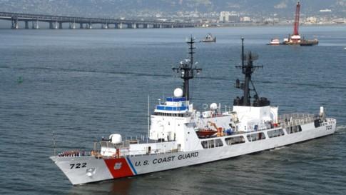 Tàu tuần duyên Mỹ làm lễ giải ngũ, sắp bàn giao cho Việt Nam - ảnh 5