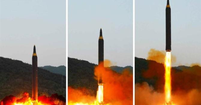 """Vì Triều Tiên """"phá hội"""", Bắc Kinh sẽ ủng hộ trừng phạt?"""