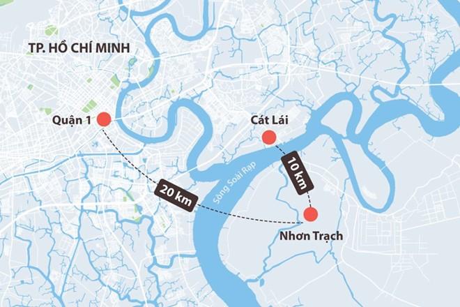 nhontrach__snif Nhơn Trạch: Tàn tích của siêu đô thị sau những tin đồn