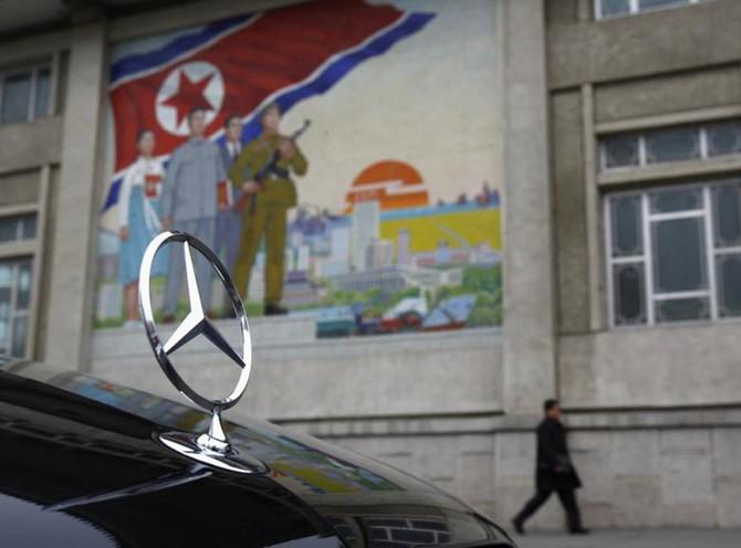 Văn hóa tiêu dùng tạo nên cuộc cách mạng mới ở Triều Tiên - ảnh 2