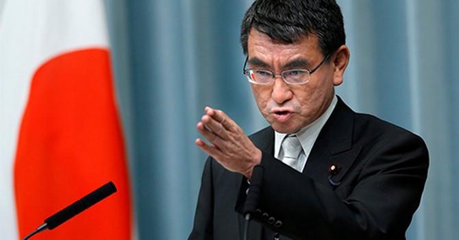 Nhật Bản kêu gọi gia tăng áp lực với Triều Tiên