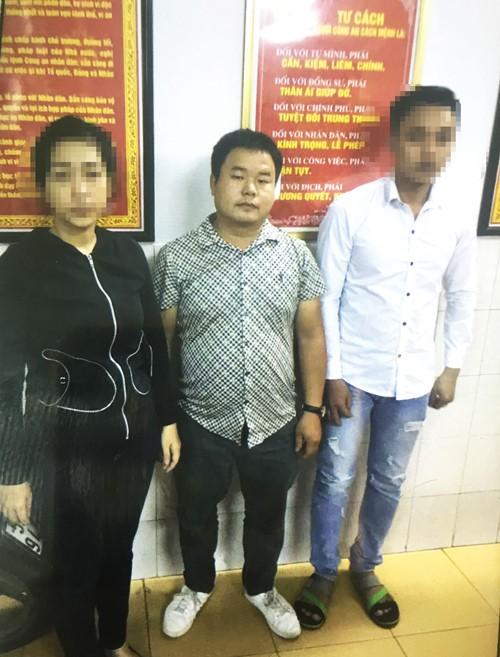 Thế giới casino giữa Sài Gòn: Hé lộ người nước ngoài đứng sau điều hành - ảnh 1