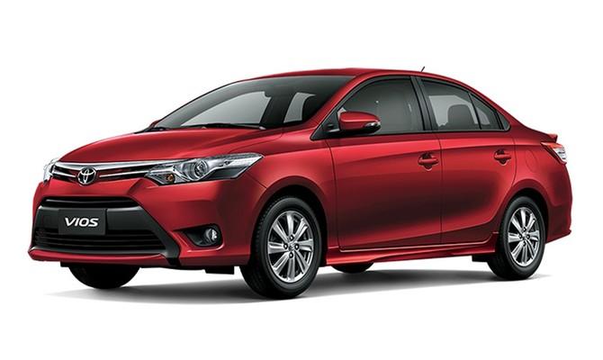 giảm giá ô tô, Toyota Fortuner, SUV, ô tô giảm giá, ô tô Toyota, ô tô Nhật, thị trường ô tô