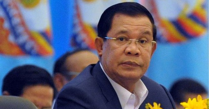 """Ông Hun Sen: """"Tôi sẽ cầm quyền thêm 10 năm"""""""