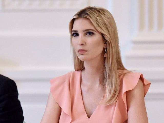 Thích xem truyền hình thực tế và không dùng điện thoại vào thứ Bảy, đó là cuộc sống thường ngày của Ivanka Trump - Ảnh 4.