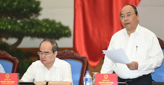 Thủ tướng đồng ý có chính sách đặc thù cho TP.HCM