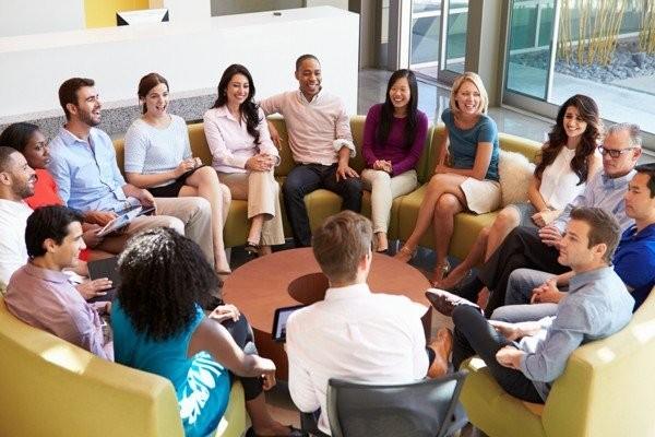 Làm thế nào để làm việc thành công ở các quốc gia, ngôn ngữ và văn hóa khác nhau? - Ảnh 3.