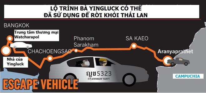 Ba Yingluck xin ti nan chinh tri o Anh hinh anh 2