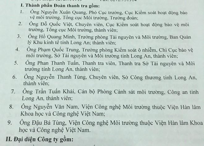 Ai trinh bao cuc pho mat gan 400 trieu dong o khach san tai Long An? hinh anh 3