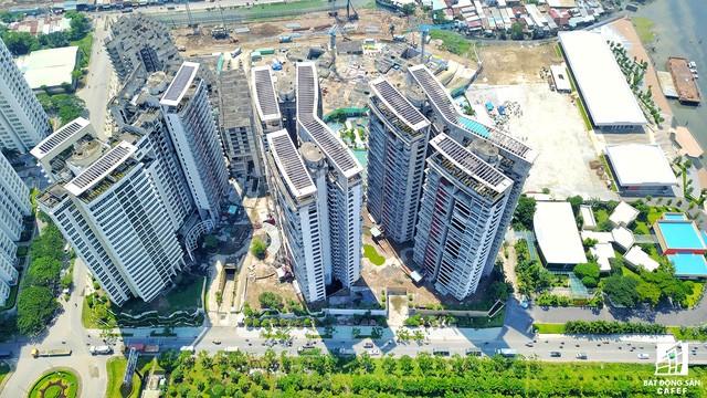 Tái khởi động sau hơn 6 năm bất động, dự án quy mô căn hộ lớn nhất khu Nam Sài Gòn đang triển khai đến đâu? - Ảnh 13.