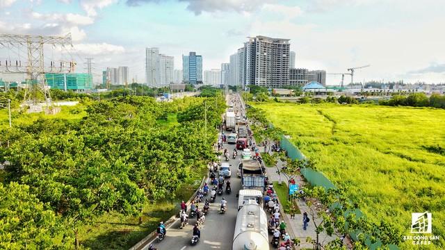 Tái khởi động sau hơn 6 năm bất động, dự án quy mô căn hộ lớn nhất khu Nam Sài Gòn đang triển khai đến đâu? - Ảnh 16.