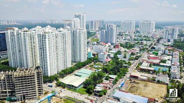Tái khởi động sau hơn 6 năm bất động, dự án quy mô căn hộ lớn nhất khu Nam Sài Gòn đang triển khai đến đâu? - Ảnh 3.