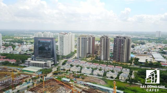 Tái khởi động sau hơn 6 năm bất động, dự án quy mô căn hộ lớn nhất khu Nam Sài Gòn đang triển khai đến đâu? - Ảnh 4.