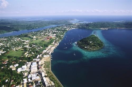 Vanuatu tro thanh quoc gia dau tien cho nhap tich bang Bitcoin