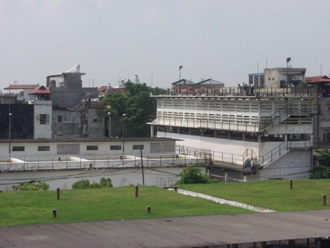 Đồ án quy hoạch khu ga Hà Nội: 'Xóa sổ' cả nhà máy nước để xây cao ốc - ảnh 1