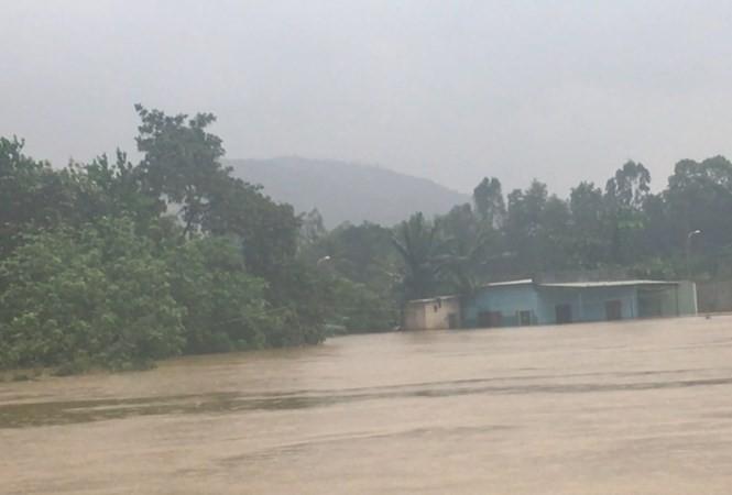 ngập lụt - ảnh 18