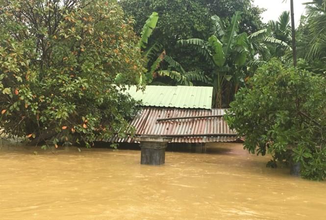 ngập lụt - ảnh 3