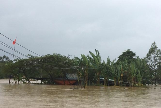 ngập lụt - ảnh 4