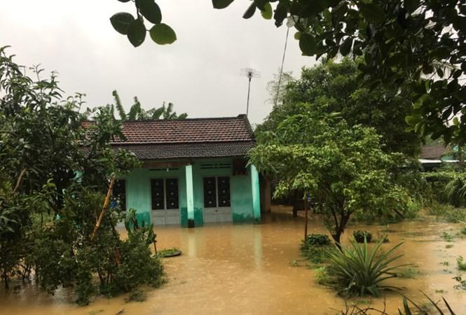 ngập lụt - ảnh 9