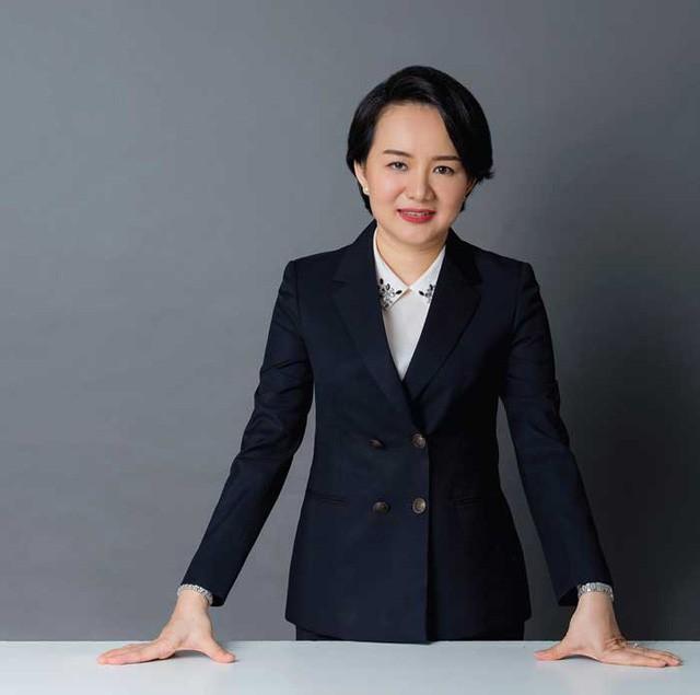 Bà Nguyễn Thị Kim Hạnh. Ảnh: Phụ nữ Ngày nay.