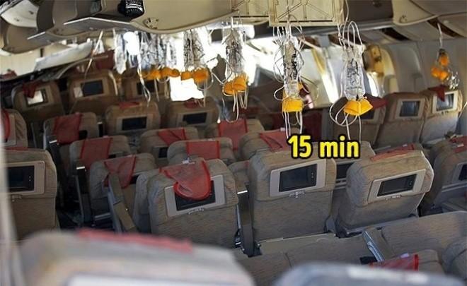 Phi công tiết lộ những bí mật trên máy bay