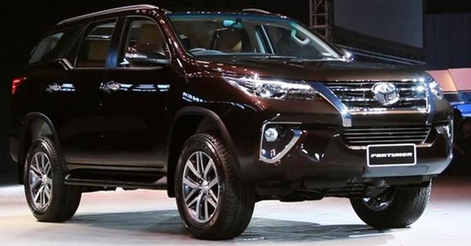 ô tô Toyota,ô tô Nhật,giá ô tô,thuế ô tô,ô tô nhập khẩu