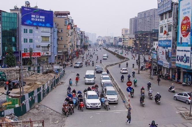 Những công trình cầu đường được mong đợi trong năm 2018 - ảnh 3