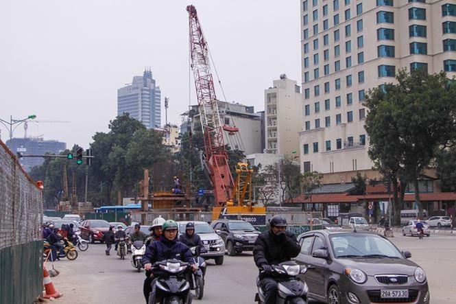 Những công trình cầu đường được mong đợi trong năm 2018 - ảnh 8