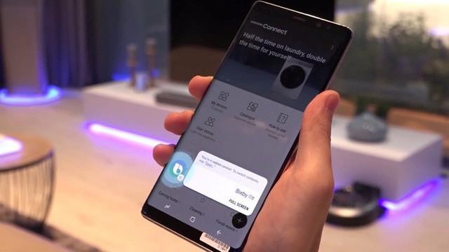 Galaxy S9 và ván bài lạ lùng nhất trong lịch sử công nghệ - Ảnh 6.
