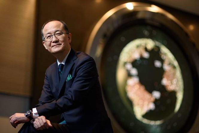 Đồng hồ hạng sang Nhật Bản trở lại, thách thức đồng hồ Thụy Sĩ - ảnh 1
