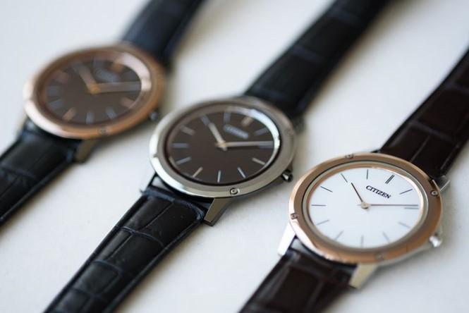 Đồng hồ hạng sang Nhật Bản trở lại, thách thức đồng hồ Thụy Sĩ - ảnh 3