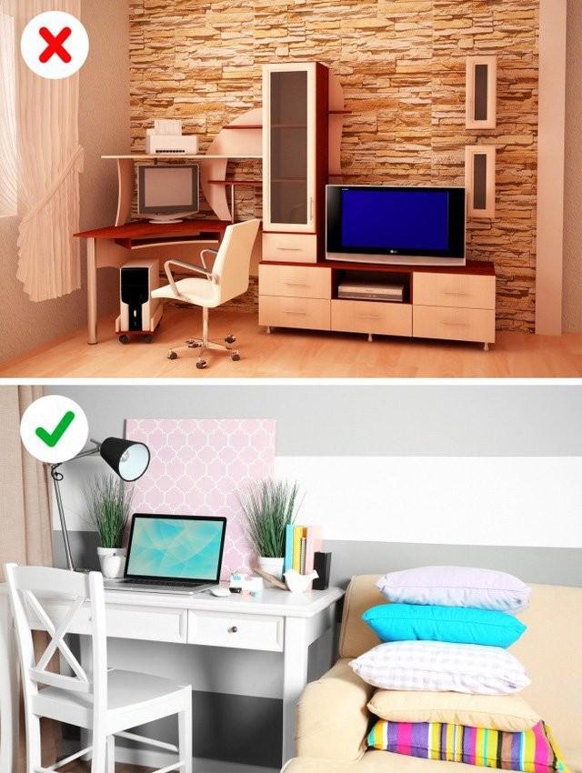 T Nhà đẹp,nội thất,ý tưởng thiết kế căn hộ