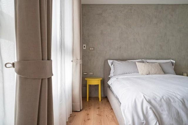 Căn hộ nhỏ vỏn vẹn 35m² trang trí theo phong cách Retro đẹp mê mẩn của cặp vợ chồng trẻ - Ảnh 10.