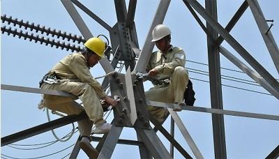 Truyền tải nguồn năng lượng phát triển đất nước