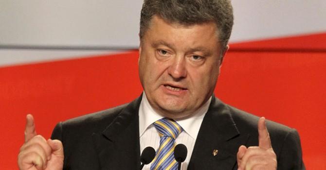 Tân tổng thống Ukraine cam kết đối thoại với Nga