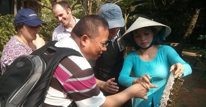 Bàn giải pháp kéo khách quốc tế trở lại Việt Nam