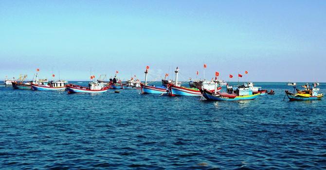 Nông dân, ngư dân và thị trường bất động sản